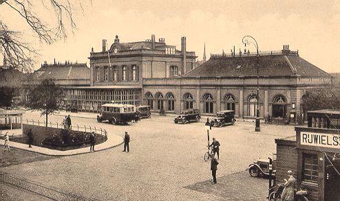 086 Station