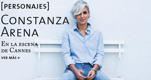 Antilope   Revista & Tienda online Constanza Arena, de CinemaChile.