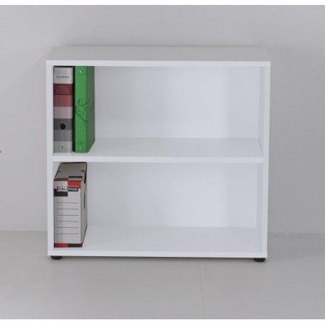 Meuble Rangement Bureau Opticlass Open Mini Blanc Meuble Rangement Meuble Rangement Bureau Rangement Classeurs