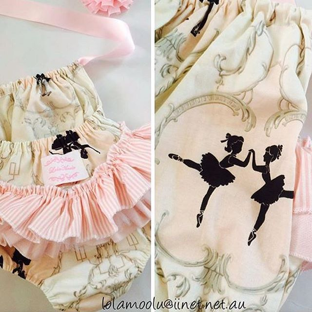 Still some of these beauties available at @funkykidsoz ... But only a couple! Pop through and say hi to Anna xx #funkykids #ballet #ruffles #ballerina #summer #sunsuits #love #madeinaustralia