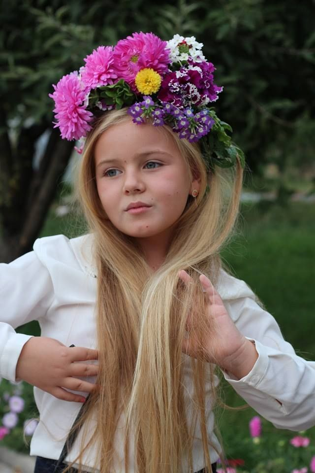 Cute little albanian girls 6