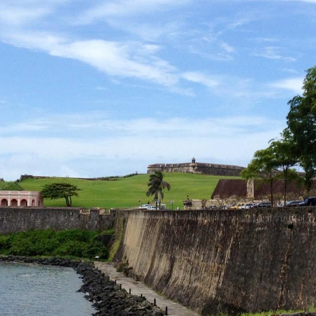 San Juan, Purto Rico