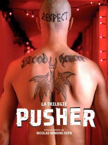 Pusher 2 - Du Sang sur les Mains de Nicolas Winding Refn (2004)