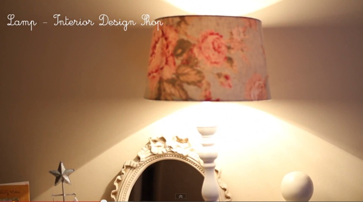 Zoella bedroom lamp dream room for Room decor zoella