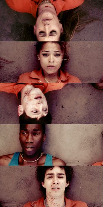 cant get enough misfits