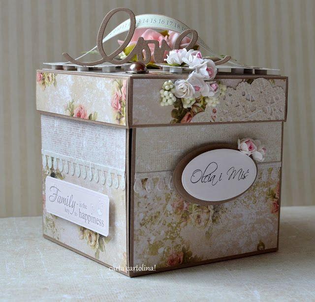 cARTa cARTolina!: Pastelove o miłości  :)