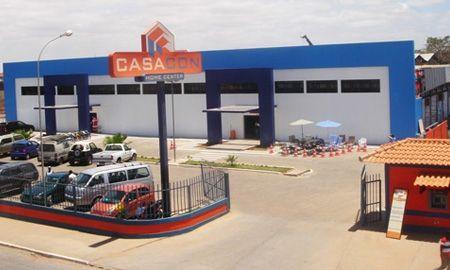 Casacon, a shopping experience for Angolans, near and far