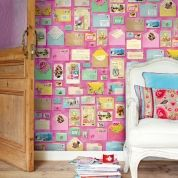 Pip 2011 Collection  Wallpaper (source Eijffinger) / Wallpaper Australia / The Ivory Tower