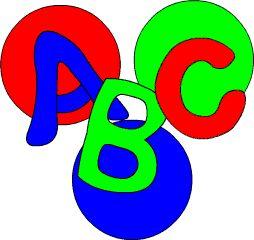 Farben-ABC