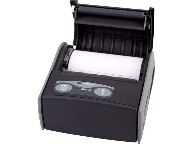 DPP-350 BT este o imprimanta termica mobila tip ESC/POS, cu un mecanism de printare cu latime de 3 inchi. Poate fi operata in medii de lucru dinamice, iar numarul mare de functionalitati ii permit sa fie utilizata intr-o gama larga de aplicatii.