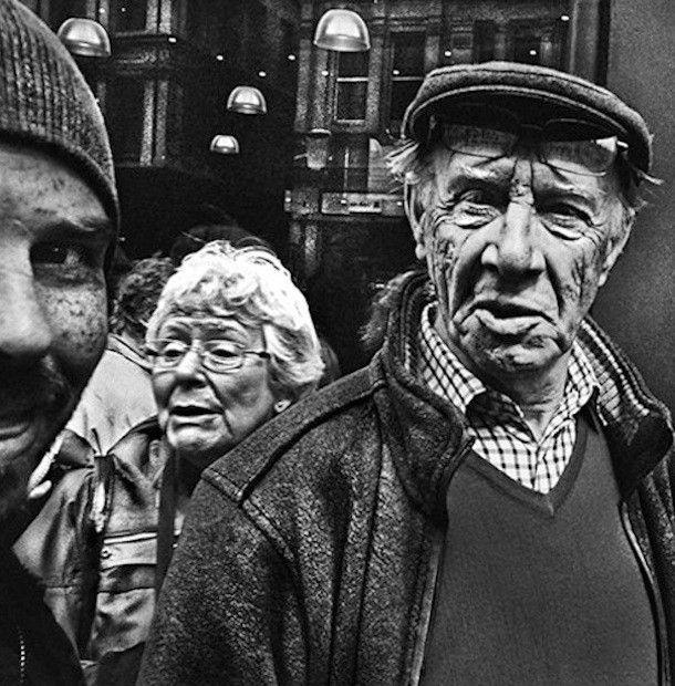 45. Matt Johnson - The 50 Greatest Street Photographers Right Now | Complex