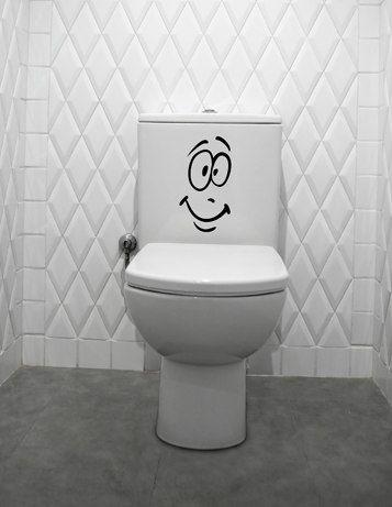 Наклейки в ванную комнату. Наклейки на стены и плитку ванной - DecorSticker.ru