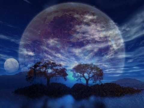 Enya...Shepherd Moon {beautiful}