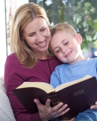 Fun Activities for Kids About James Chapter 4 7-19