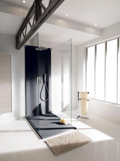 les 25 meilleures id es de la cat gorie receveur douche sur pinterest. Black Bedroom Furniture Sets. Home Design Ideas