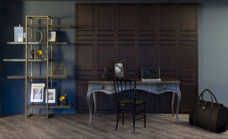 New #Alma wood paneling solution by #Modà