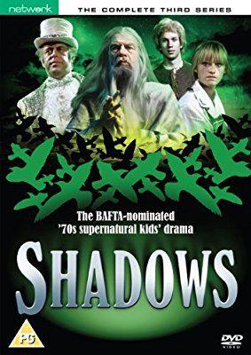 Shadows - The Complete Third Series [DVD]: Amazon.co.uk: Ronald Hines, Tina Heath, Joan Greenwood, Bryan Pringle, Clive Swift, Pamela Lonsdale, Vic Hughes, Michael Custance, Joe Boyer, Neville Green: DVD & Blu-ray