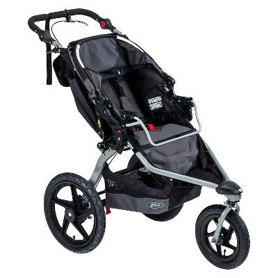 BOB Single Infant Car Seat Adapter for Britax | Baby car ...