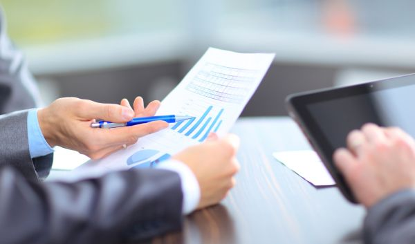 Get Insolvency Services From J Finn Industries