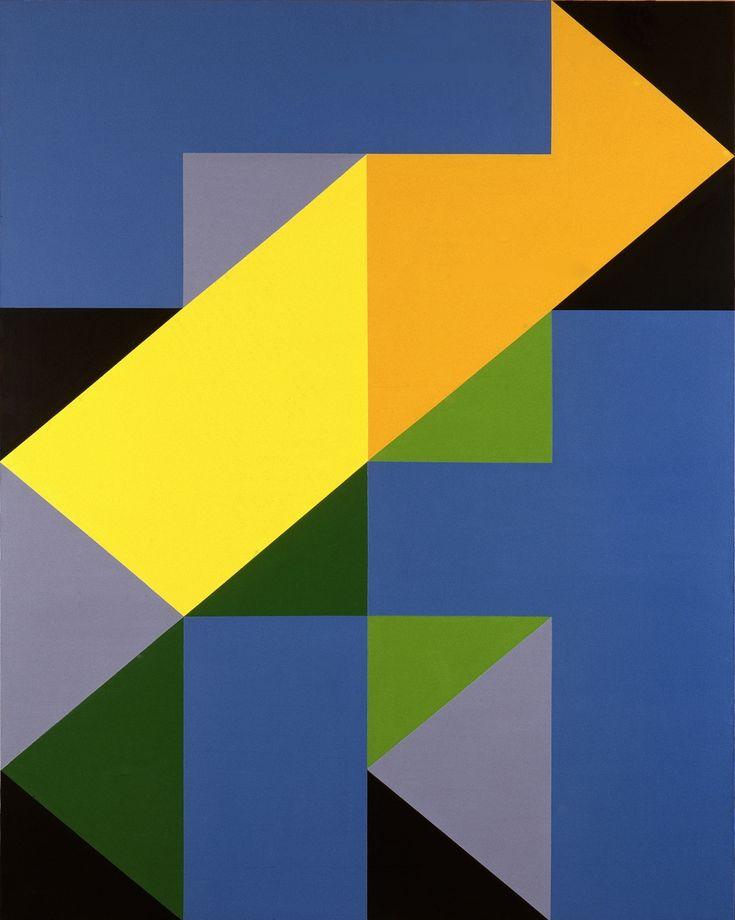 Paul Osipow - Katherine | Erling Neby Samling | Erling Neby Collection