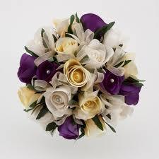 135 best Ultra violet wedding theme images on Pinterest | Floral ...