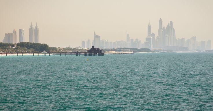 A world of stories: Dubai