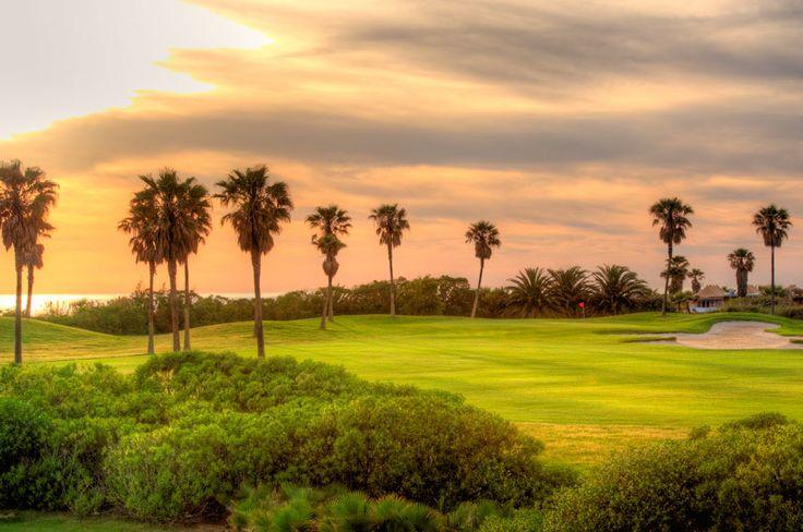Hôtel Costa Ballena Golf & Spa **** - Golf