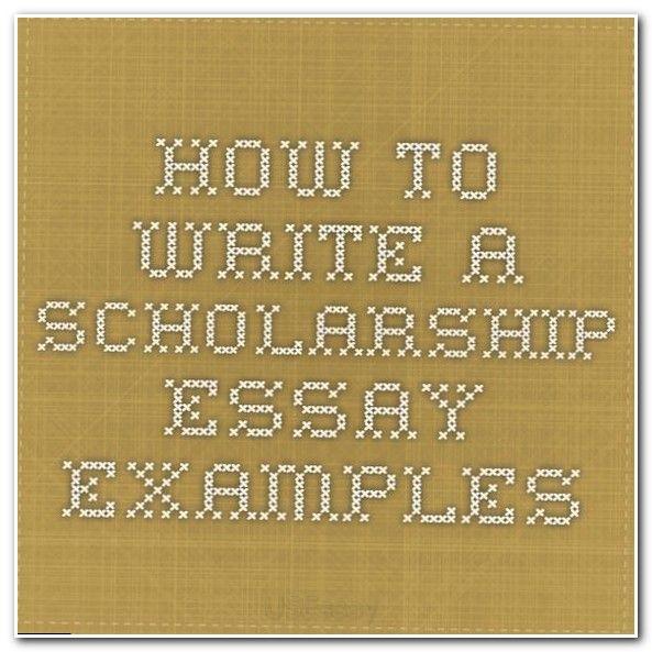 example of process essay topics