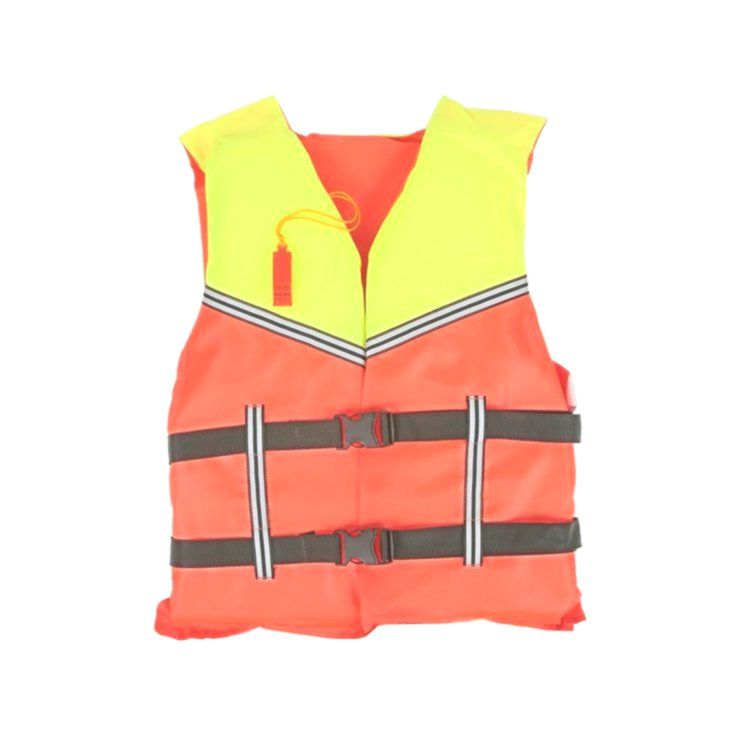 Adult Lifesaving Life Jacket Buoyancy Aid Boating Surfing Work