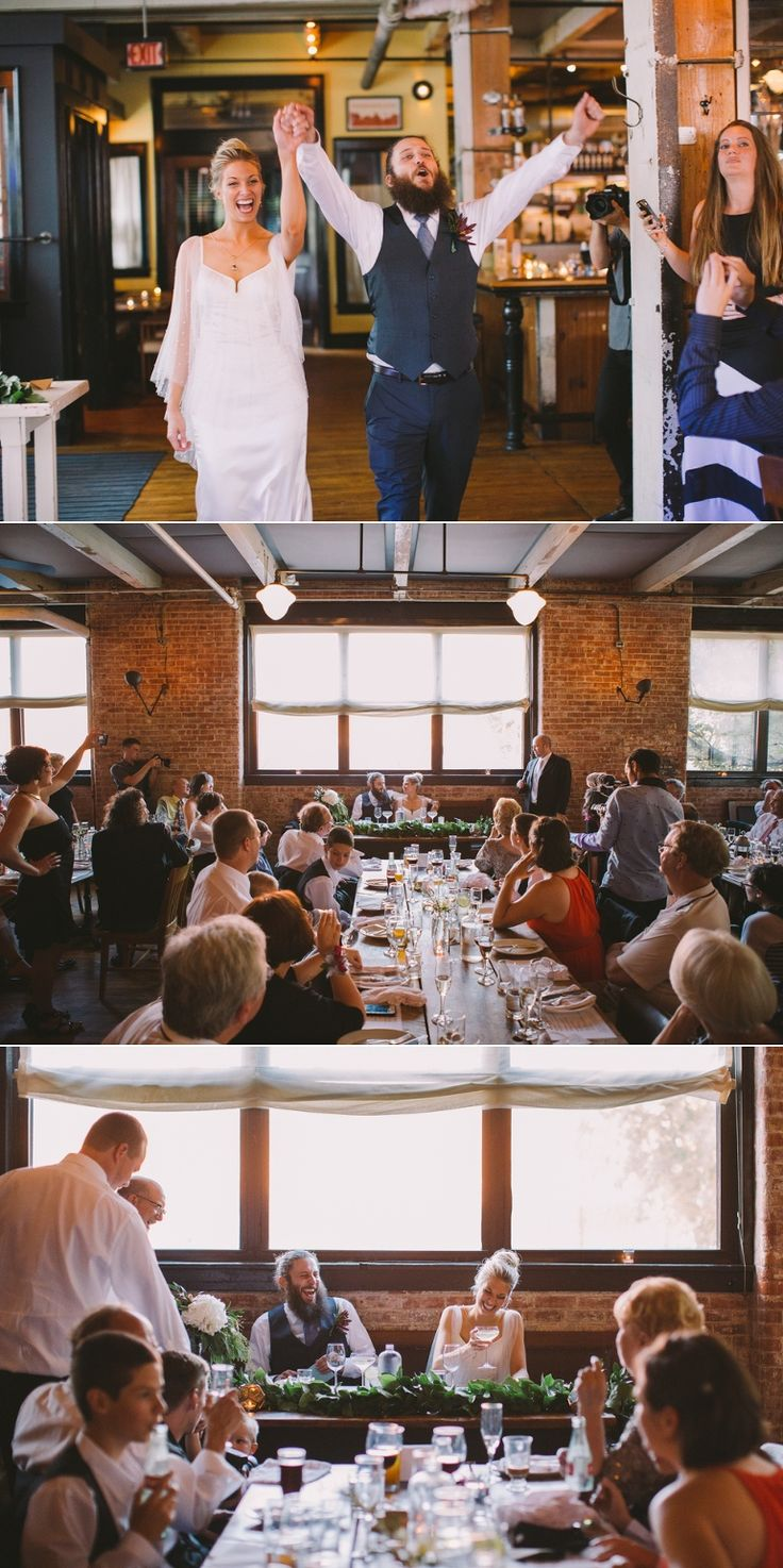 Restaurant Good Luck Wedding Reception - Village Gate Wedding ...