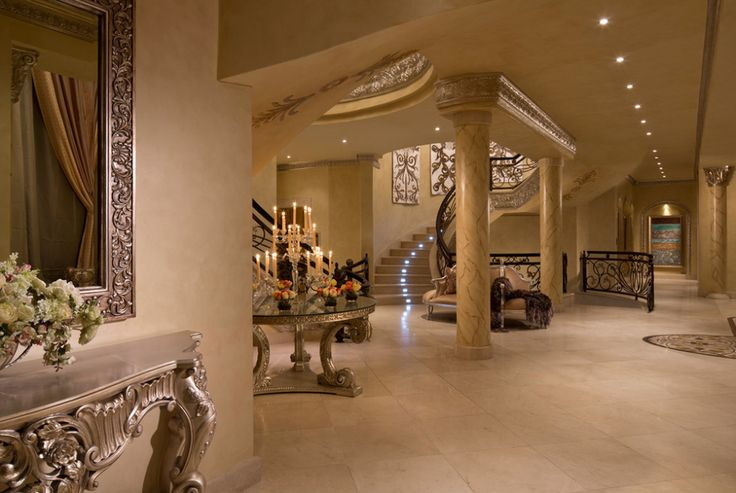 Foyer Decor Uae : Best luxury interior images on pinterest