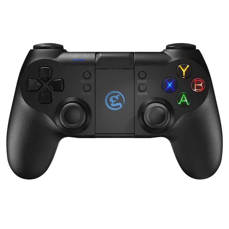 Gamesir t1s bluetooth wireless game controller gamepad untuk android/windows/vr/tv box/ps3