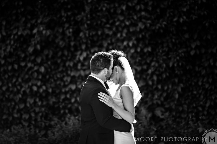 Wedding Photography by Moore Photography