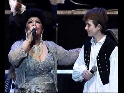 Bangó Margit és Bíró Gergő-Megkötöm lovamat (40.Jubileumi DVD)