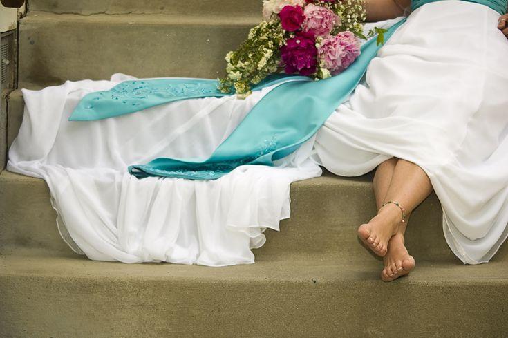 ¿Eres supersticiosa? Conoce algunas de las supersticiones más populares que suelen protagonizar algunas bodas.