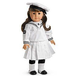 american girl doll samantha clothes - Google Search
