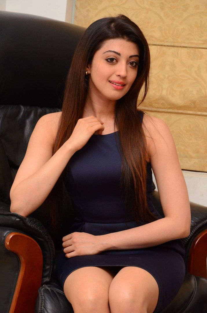 Tamil Actress Pranitha Subhash Watch The Latest Pictures