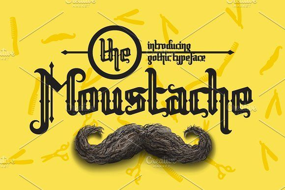Get this font inGet this font inGothic Font Bundlewith other amazing gothic fonts: