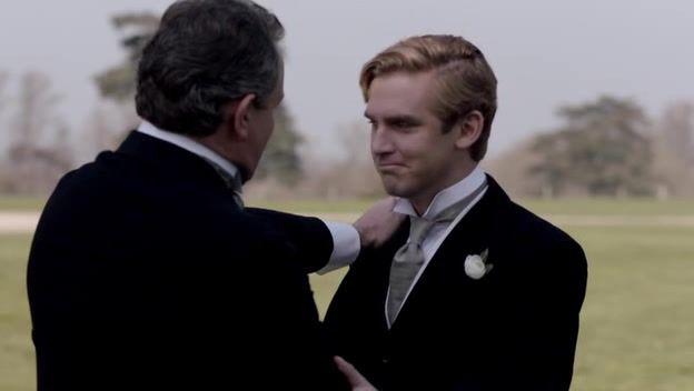 Recap of Downton Abbey Season 3 Episode 3 (S03E03) - 45