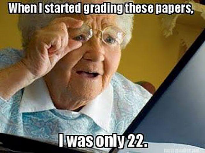 Funny-Teachers-Memes | Teacher humor, Funny memes, Teacher memes