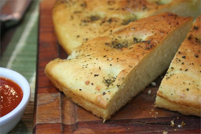 FocacciaChees Focaccia, Focaccia Breads, Jos Breads, Italian Herbs, Preparing Pantries, How To, Breads Mixed, Easy Focaccia, Breads Dough