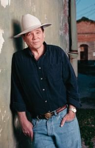 James Lee Burke is an American author of mysteries, best known for his Dave Robicheaux series. He has won an Edgar Award for Black Cherry Blues (1990) and Cimarron Rose (1998), and has also been presented with the Grand Master Award from the Mystery Writers of America. Burke has also written seven miscellaneous crime novels, two short story collections, four books starring protagonist Texas attorney Billy Bob Holland, and three books starring Billy Bob's cousin Texas sheriff Hackberry…