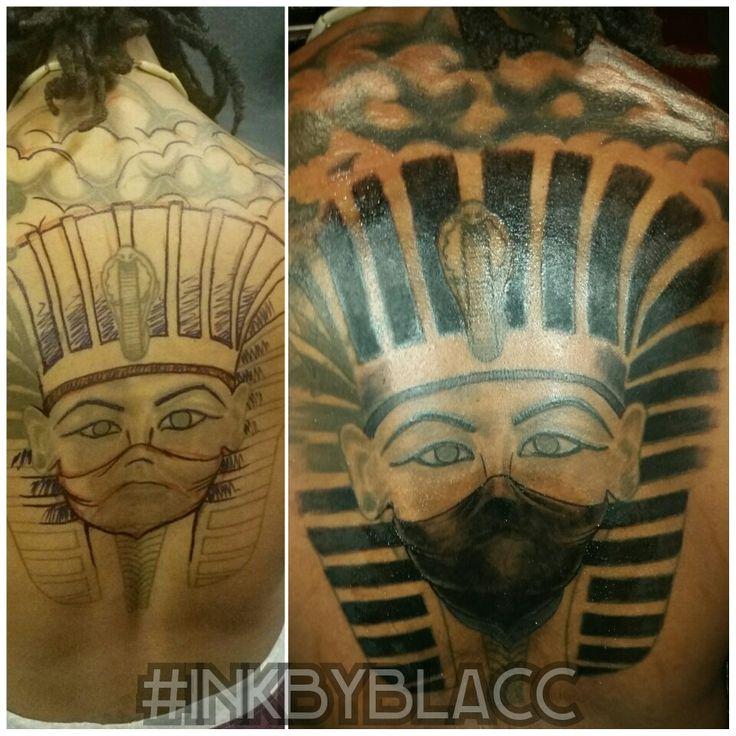 1000+ Ideas About Pharaoh Tattoo On Pinterest