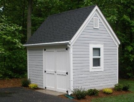 25+ Unique 10x12 Shed Plans Ideas On Pinterest   Cheap Garden Sheds, Shed  Building Plans And DIY 12x16 Storage Shed