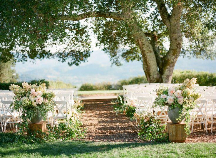 Wedding Planning: Setting a foundation