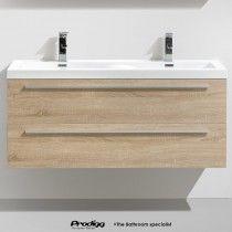 TOKI 120 cm  Wall Hung Vanity By Prodigg®