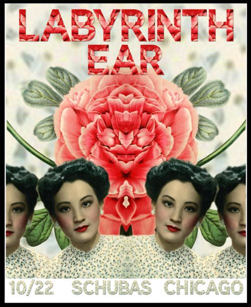 25 best Top 25 Indie Bands of 2014 images on Pinterest ... Labyrinth Ear Band