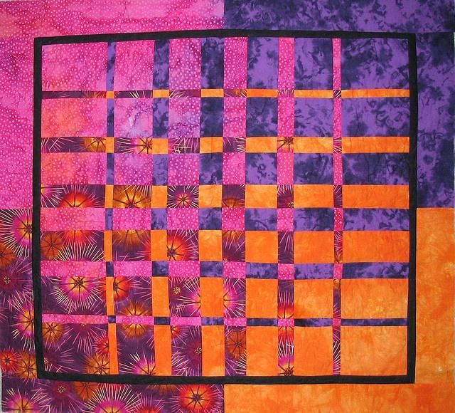 harmonic convergence quilt instructions