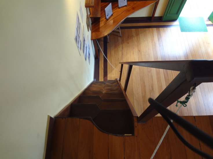 Casa de Santos Dumond em Petrópolis-RJ