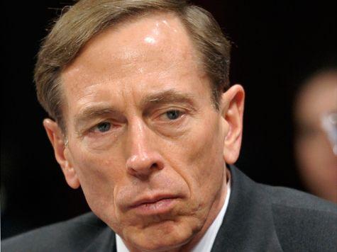 Rep. Peter King: Petraeus Testified Rice's Original CIA Talking Points Contained al-Qaeda Element